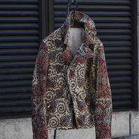 """WILDFRÄULEIN71 """"Baroque cotton riders jacket"""""""