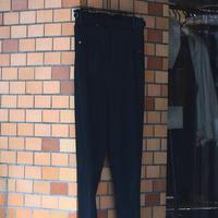 """WILDFRÄULEIN71 """"silk cutsew slacks trouser"""""""