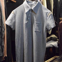 WILDFRÄULEIN71 ''polo cutsew shirt hulf sleeves''