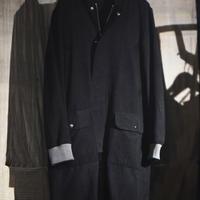 """WILDFRÄULEIN71 """"mods coat"""""""