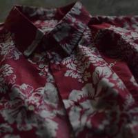 """Hanke's """"Waikiki aroha dolmansleeve shirt"""""""