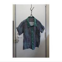"""WILDFRÄULEIN71 """"river side shirt"""" flower print"""
