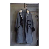 """Jean-van Griniche """"tee coat gray"""""""