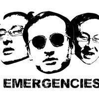 EMERGENCIES T-shirts