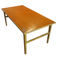 STANDARD DINING TABLE - 4 seater