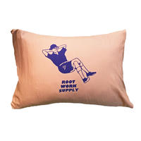 ROOT WORK PILLOW  - ピロー -