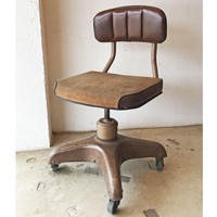 VINTAGE DESK CHAIR (USA)