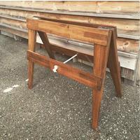 折りたたみ式 テーブルレッグ (FOLDING TABLE LEG)