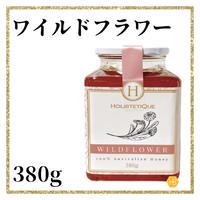 HOLISTETIQUE Wildflower 380g