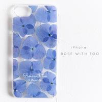 iPhone / 押し花ケース 20190612_4
