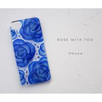 iPhone / 押し花ケース 20191127_1