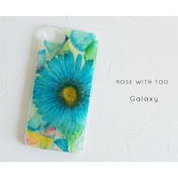 Galaxy /   押し花スマホケース 20200226_2
