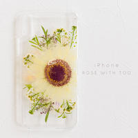 iPhone / 押し花ケース 190522_2