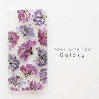 Galaxy / 押し花ケース 190508_3