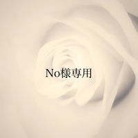 No様専用
