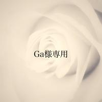 Ga様専用