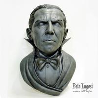 Dracula (Bela Lugosi) Wall-hanger(取り寄せ)