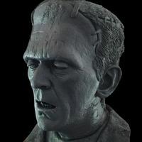 Frankenstein 360°  1/1 kit【取り寄せ】