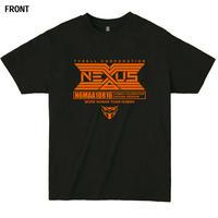 NEXUS  T-シャツ【入荷中・代引不可】