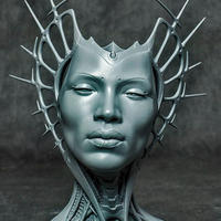 ANGEL  1/3scale Bust kit【取り寄せ】