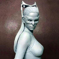 CATWOMAN 1/3scaleキット【取り寄せ】