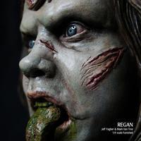 Exorcist Regan完成品