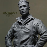 Wardaddy 1/6scale kit