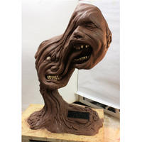 The Thing 1/1scale Head キット(取り寄せ)