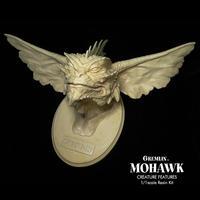 MOHAWK Head キット