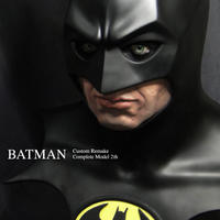 BATMAN  1/1 Custom Remake