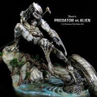 PREDATOR vs Alien 完成品