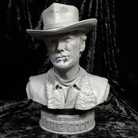 The Man with No Name Bust Kit【入荷中】