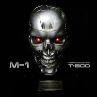 M-1号 T-800完成品【委託販売】