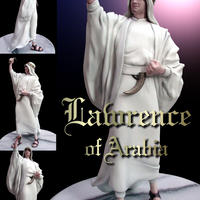 Lawrence of Arabiaキット【入荷中】