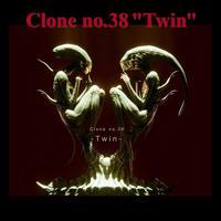 """Clone no.38 """"Twin"""" kit【入荷中】"""