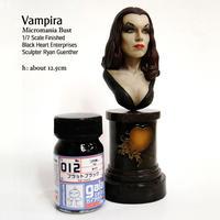 Vampira 1/7scale Bust 完成品