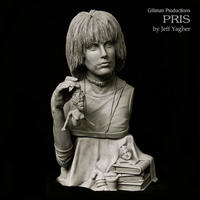 Pris 1/4scale Bust キット【入荷中】