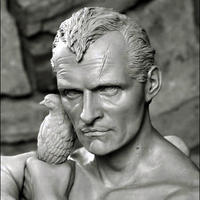 Roy Batty 1/4scale Bust キット【予約受付中】