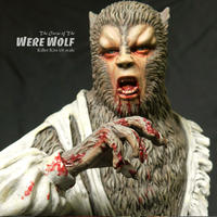 Werewolf 完成品