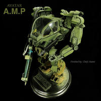 AVARAT/AMP