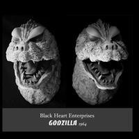 Godzilla 1964 Wall-Hanger【取り寄せ】