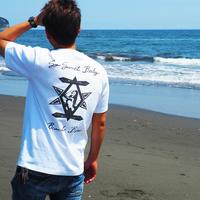 "Vol.32 期間限定 BeachBum Tシャツ  ""SS BABY Tee"" Color:ホワイト"