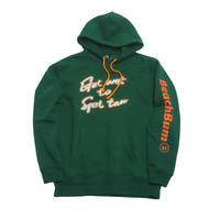 "Vol.15 期間限定 BeachBum ""ORANGE OR GREEN""  Color:グリーン"