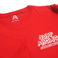 """Vol.12 SURFAHOLIC ロンT  """"RED"""""""