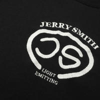 "Vol.13 JERRYSMITH SWEAT ""Stomach Light"" Color:Black"