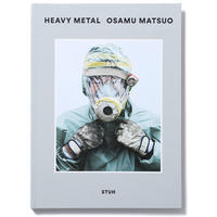 HEAVY METAL (Sasebo Project 03)