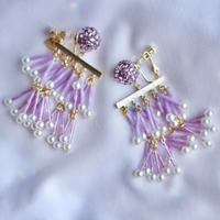 JULICA EARRINGS | DRESS2_REMEMBER ME