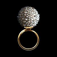 JULICA Ring | THE BONBON_BEAUTIFIL EARTH