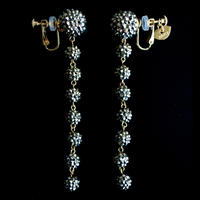 JULICA EARRINGS | BONBONSOIR_PUNK LADY
