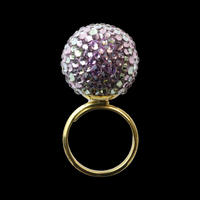 JULICA RING | THE BONBON_MELTING PINK
